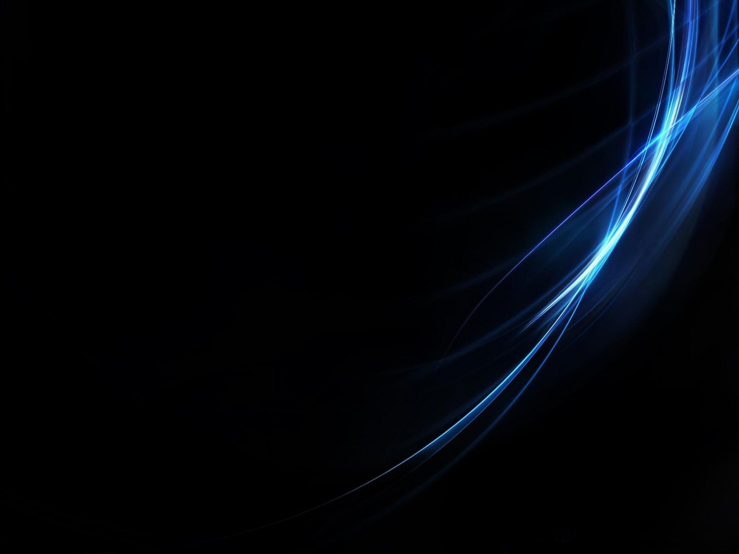 Blue And Black Wallpaper 22