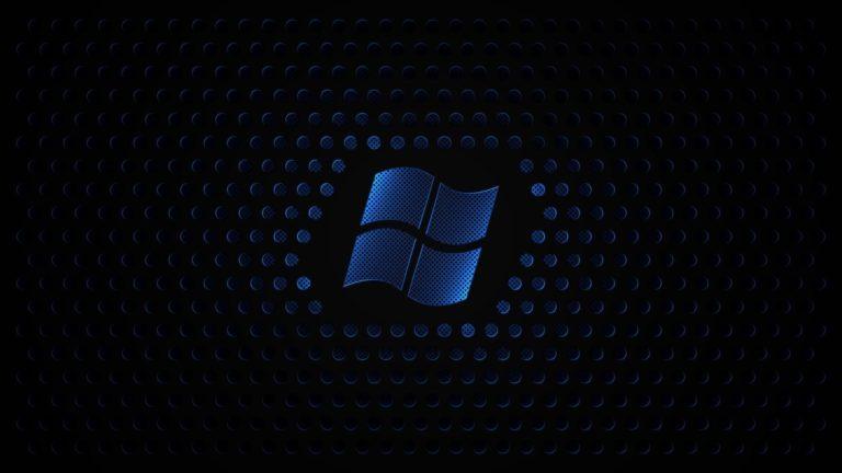 Blue And Black Wallpaper 24 1920x1080 768x432