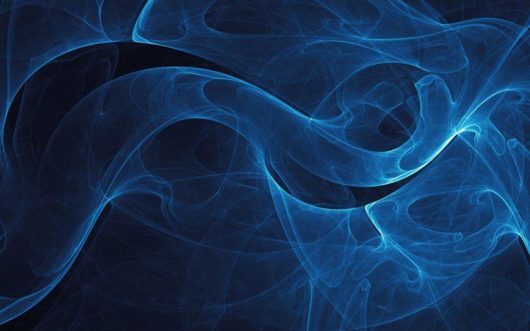 Blue And Black Wallpaper 27 2560x1600 768x480
