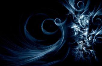 Blue And Black Wallpaper 34 2880x1800 340x220