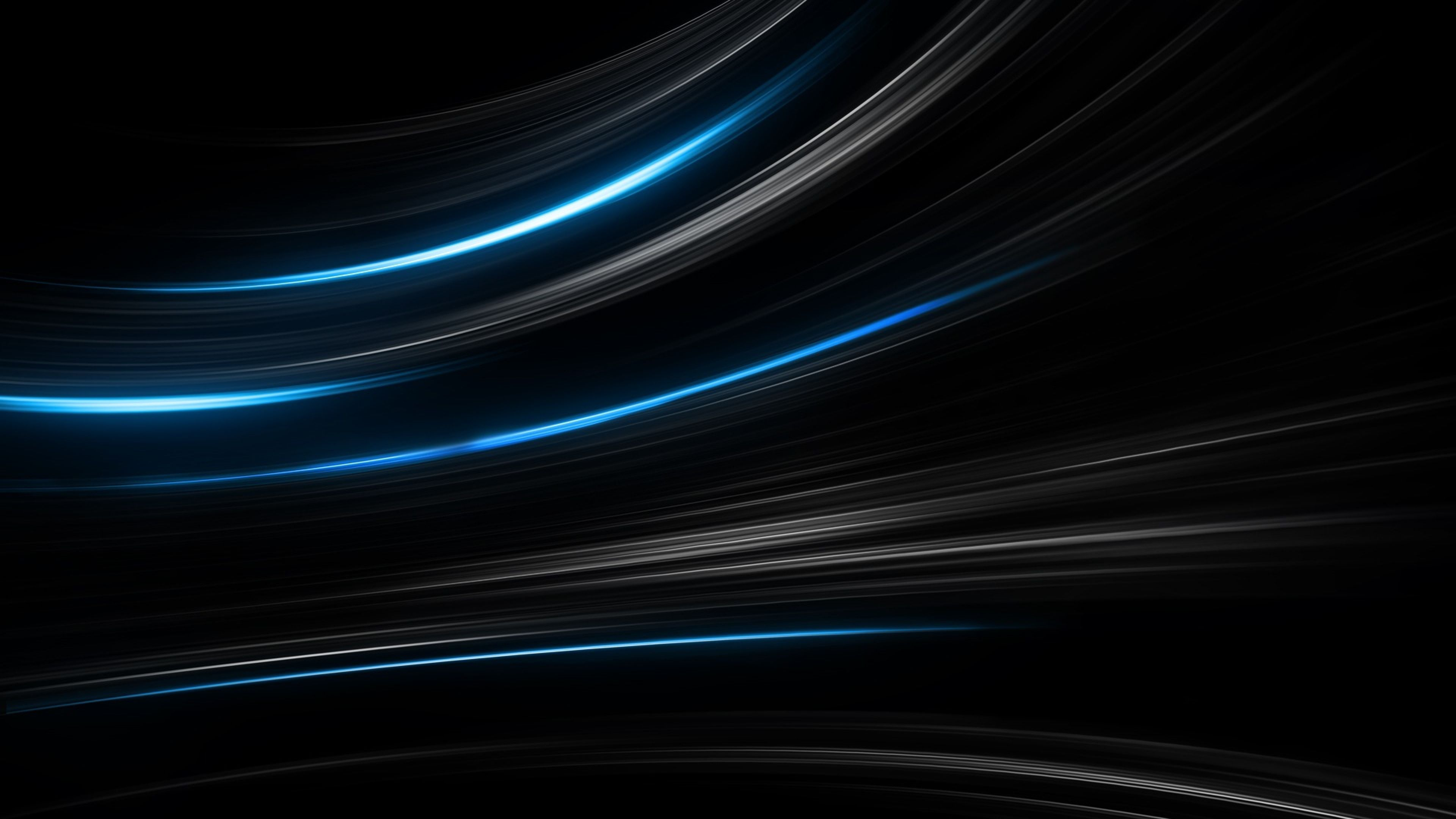 Blue And Black Wallpaper 40