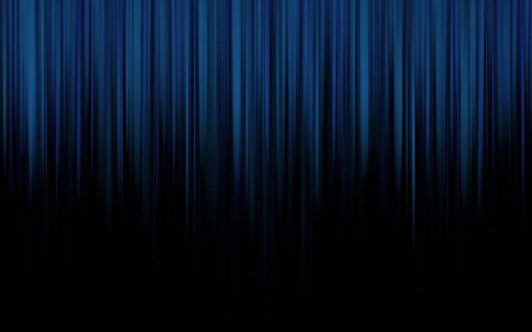 Blue And Black Wallpaper 43 2560x1600 768x480