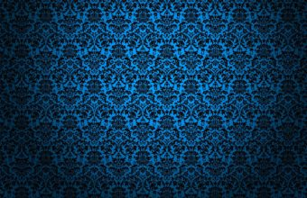 Blue Textured Wallpaper 07 1920x1200 340x220
