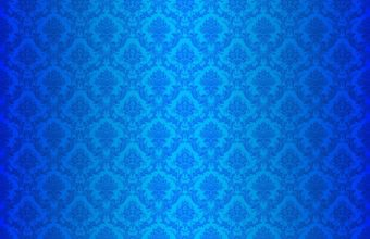 Blue Textured Wallpaper 27 1680x1050 340x220