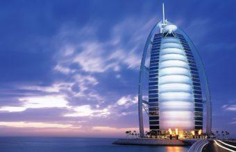 Burj Al Arab Wallpaper 01 1920x1200 340x220