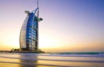 Burj Al Arab Wallpaper 02 1920x1080 340x220