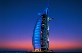 Burj Al Arab Wallpaper 03 1600x1200 340x220