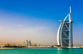 Burj Al Arab Wallpaper 04 1920x1080 340x220