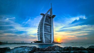 Burj Al Arab Wallpapers