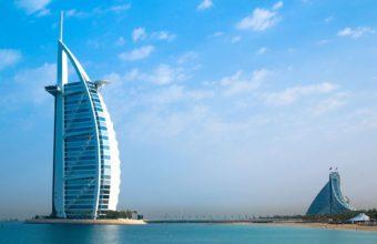 Burj Al Arab Wallpaper 06 1920x1200 340x220