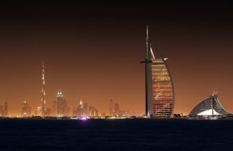 Burj Al Arab Wallpaper 07 1920x1080 340x220