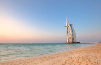 Burj Al Arab Wallpaper 08 3840x2160 340x220