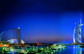 Burj Al Arab Wallpaper 09 1920x1080 340x220