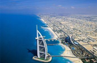 Burj Al Arab Wallpaper 11 1024x768 340x220