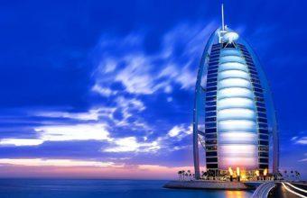 Burj Al Arab Wallpaper 13 1920x1200 340x220