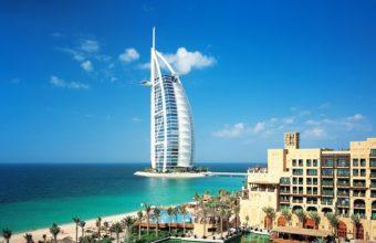 Burj Al Arab Wallpaper 16 1920x1080 340x220