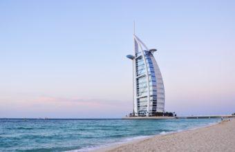 Burj Al Arab Wallpaper 19 3840x2160 340x220