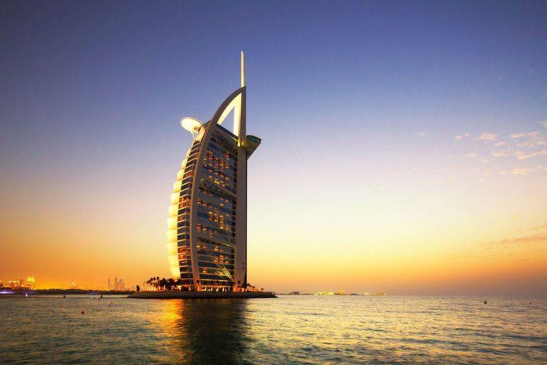 Burj Al Arab Wallpaper 23