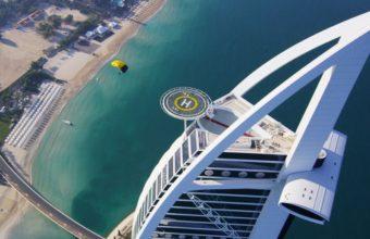 Burj Al Arab Wallpaper 26 3000x1688 340x220