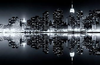 City Skyline Wallpaper 24 1600x1200 340x220