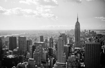 City Skyline Wallpaper 28 1280x800 340x220