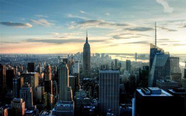 City Skyline Wallpapers