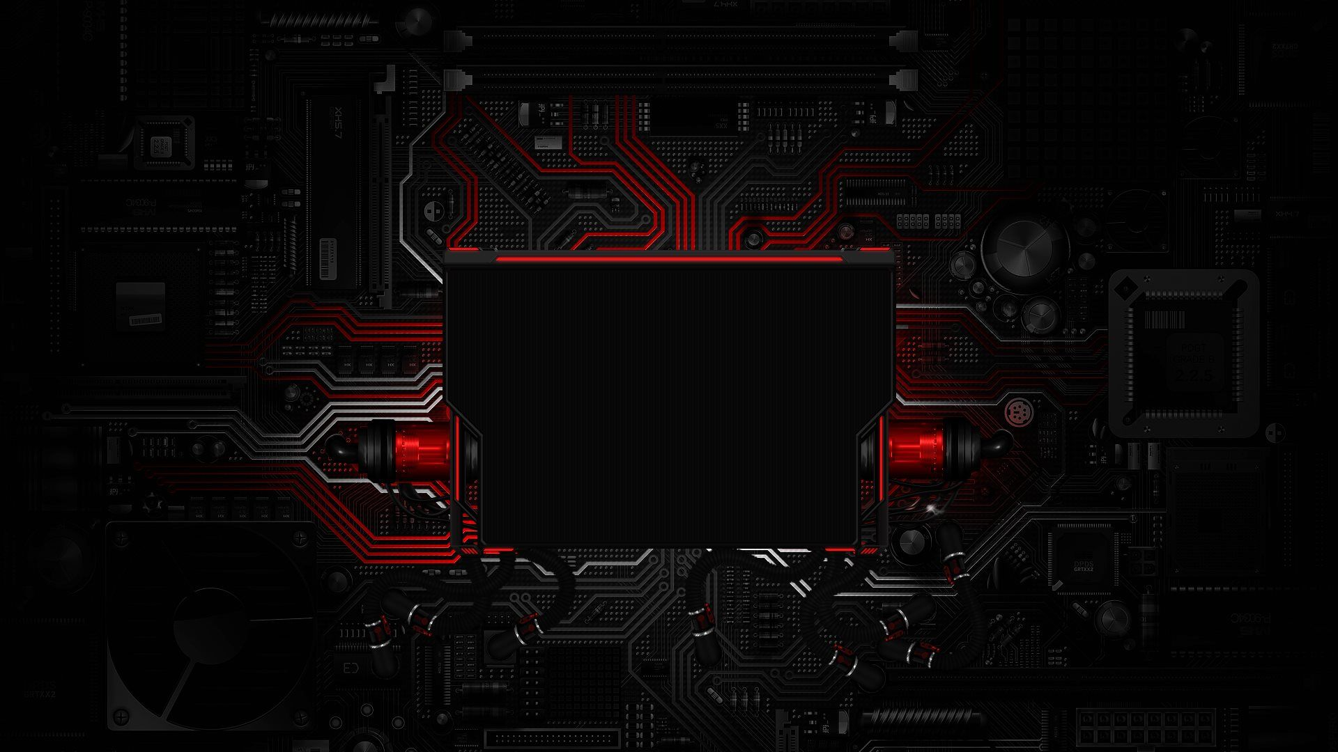 Engineering And Technology Ultra Hd Wallpapers: Computer Tech Wallpaper 28