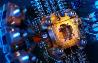 Computer Tech Wallpaper 35 2560x1600 340x220