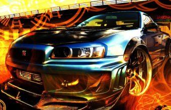 Cool Car Wallpaper 09 1280x800 340x220