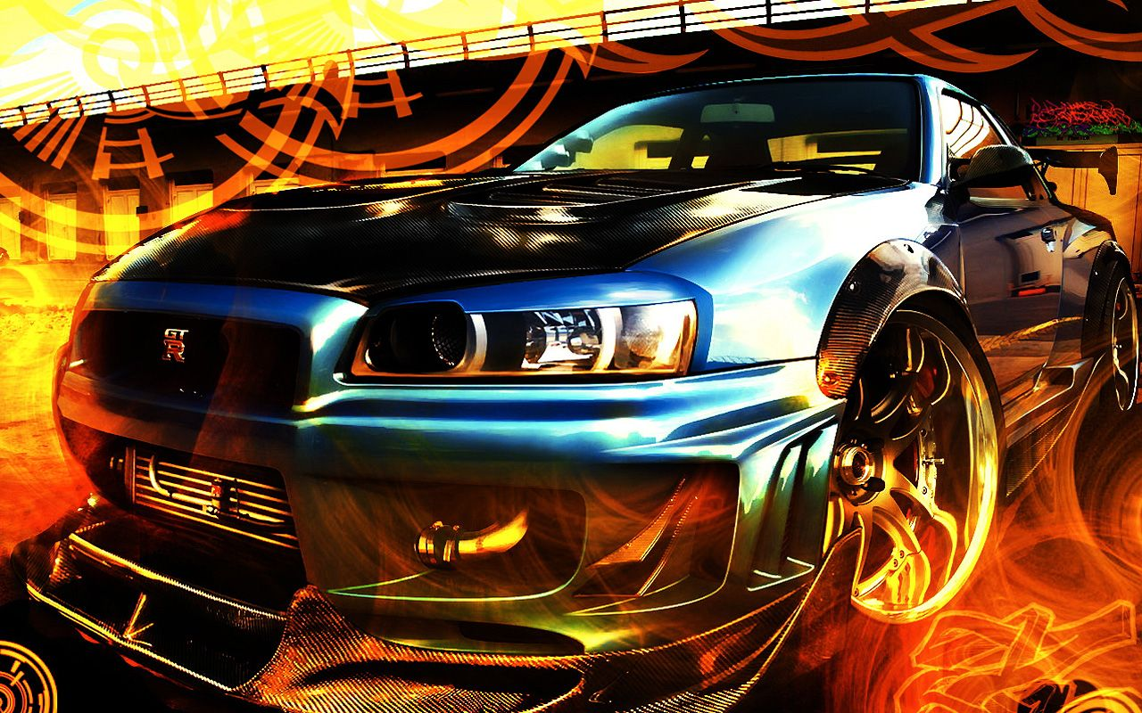 Cool Car Wallpaper 09 1280x800