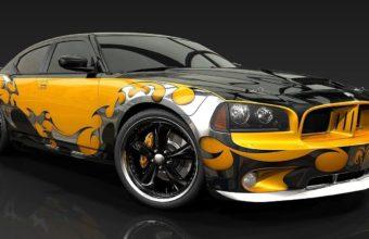 Cool Car Wallpaper 10 1366x768 340x220