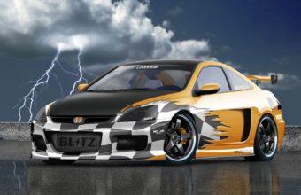 Cool Car Wallpaper 13 1600x1200 340x220
