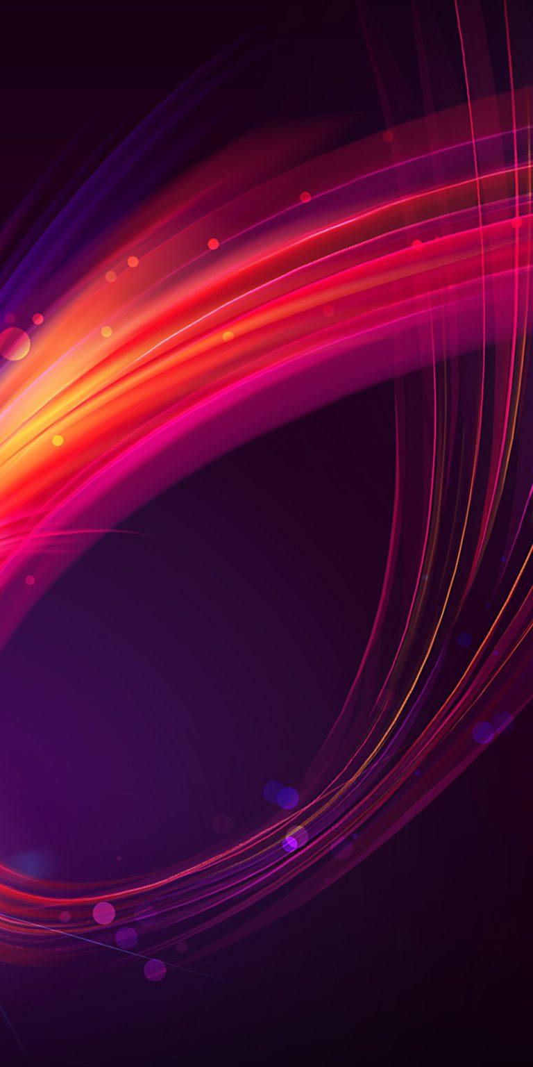 Huawei Mate 10 Pro Stock Wallpaper 02 1080x2160 768x1536