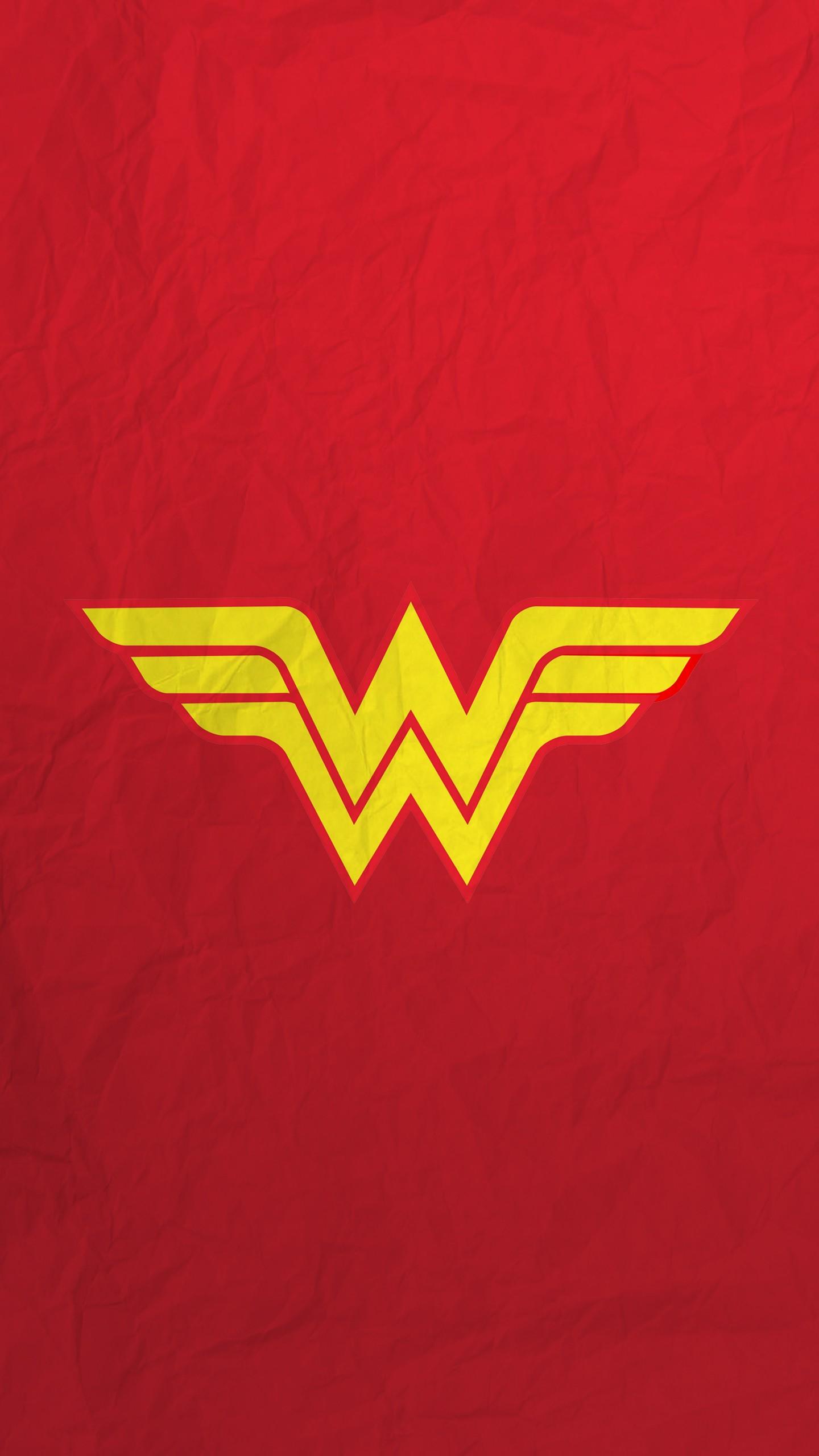 Superhero Wallpaper 09 - 1440x2560