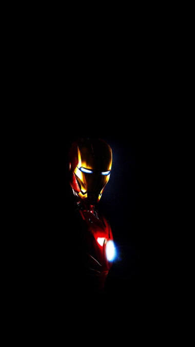 Superhero Wallpaper 24 1080x1920 380x676