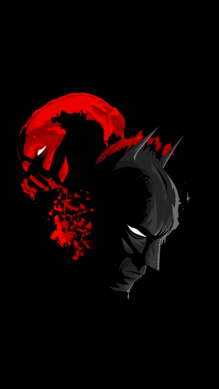 Superhero Wallpaper 27 1080x1920 768x1365