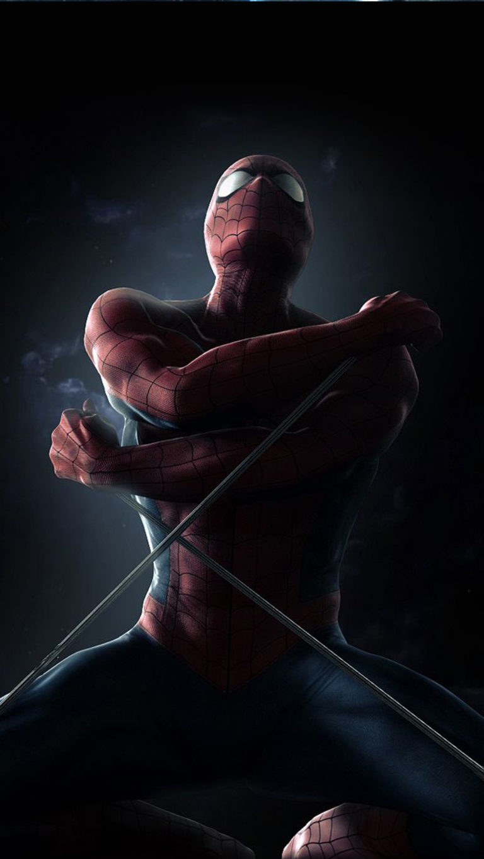 Superhero Wallpaper 29 1080x1920 768x1365