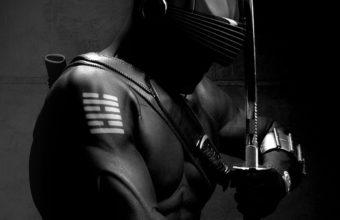 Superhero Wallpaper 31 1080x1920 340x220