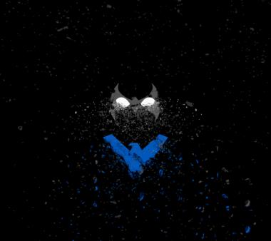 Superhero Wallpaper 70 2160x1920 380x338