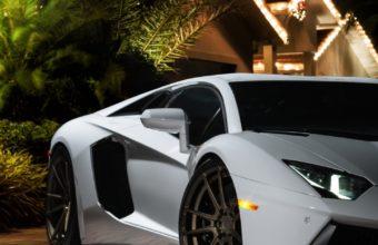 ADV 1 Lamborghini Aventador 720x1440 340x220