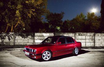 BMW E30 Wallpaper 02 1920x1200 340x220