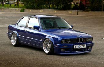 BMW E30 Wallpaper 06 1920x1080 340x220