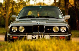 BMW E30 Wallpaper 08 2560x1600 340x220