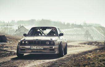 BMW E30 Wallpaper 09 2560x1440 340x220