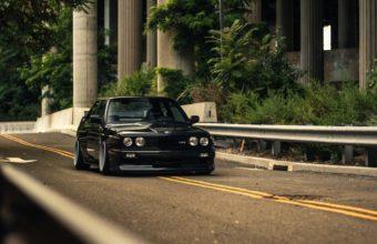 BMW E30 Wallpaper 10 1920x1080 340x220
