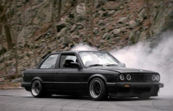 BMW E30 Wallpaper 12 1920x1080 340x220