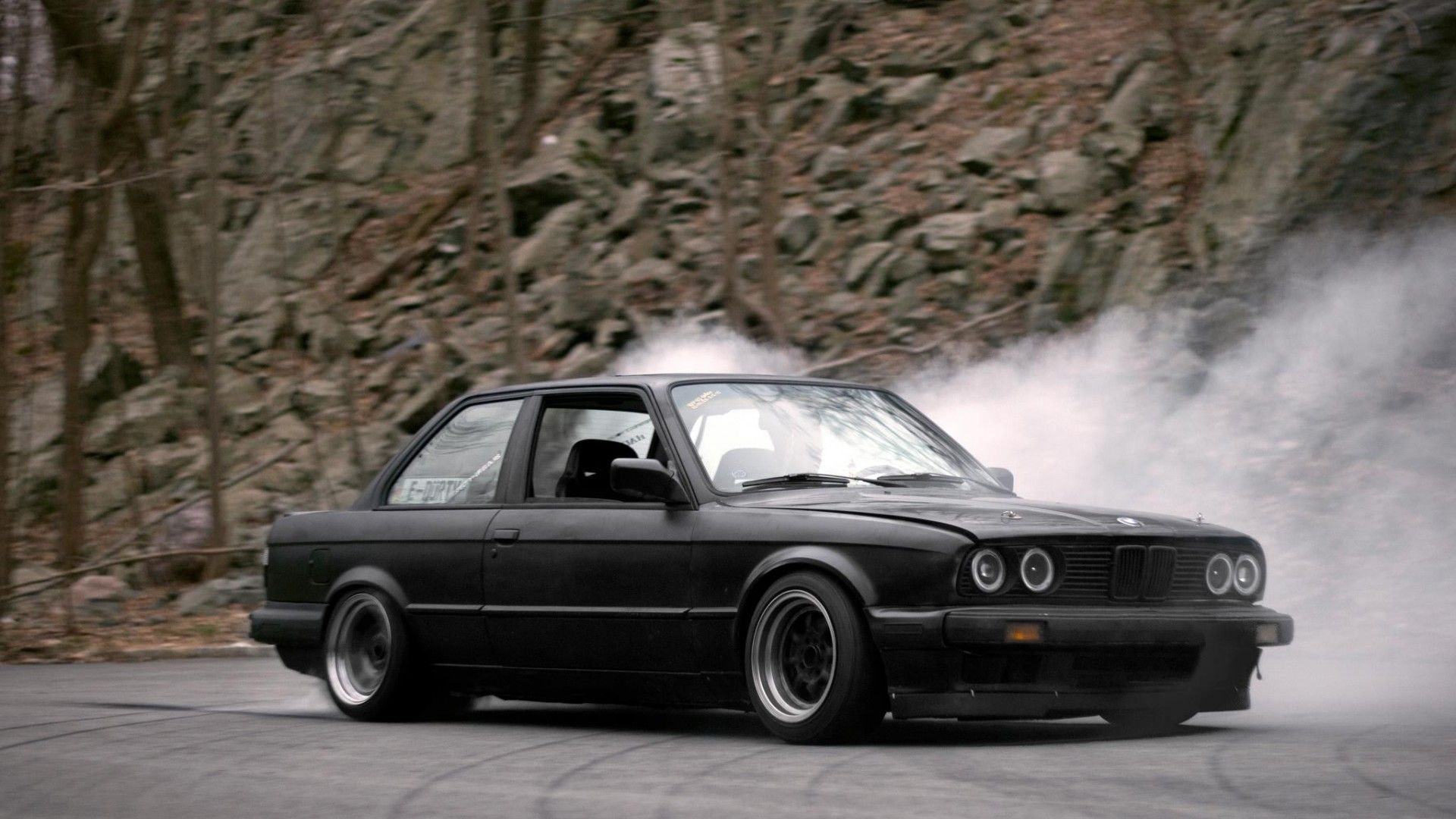 Bmw E30 Wallpaper 12 1920x1080