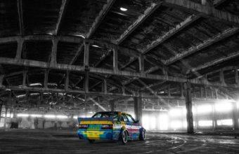BMW E30 Wallpaper 18 1920x1200 340x220