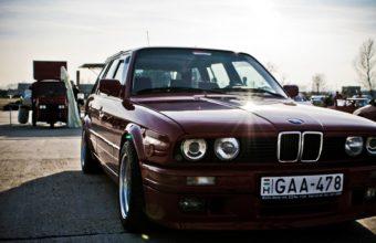 BMW E30 Wallpaper 21 1920x1080 340x220