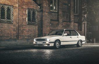 BMW E30 Wallpaper 25 1680x1050 340x220